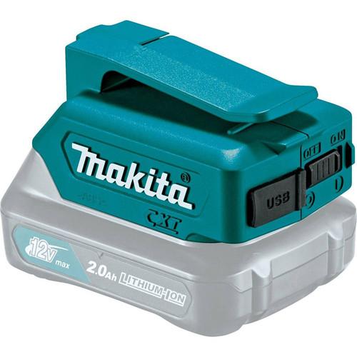 Bộ chuyển đổi cổng USB Makita ADP06 - 5338825 , 8891164 , 15_8891164 , 406000 , Bo-chuyen-doi-cong-USB-Makita-ADP06-15_8891164 , sendo.vn , Bộ chuyển đổi cổng USB Makita ADP06