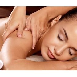 Trọn gói massage body và xông hơi thảo dược thanh lọc đào thải độc tố tại Ruby Beauty  Spa