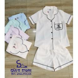 Set bộ Pyjama