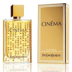 Nước hoa nữ Yves Saint Laurent Cinema 90ml Eau de Parfum