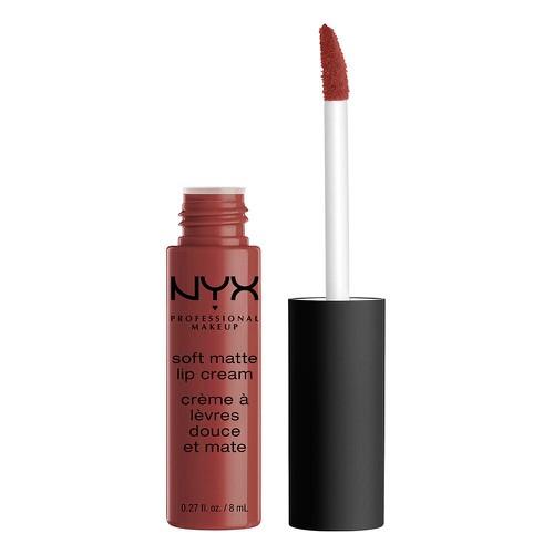 Son kem NYX Soft Matte Lip Cream SMLC32 Rome Nâu đỏ ánh tím - 4989706 , 8895716 , 15_8895716 , 230000 , Son-kem-NYX-Soft-Matte-Lip-Cream-SMLC32-Rome-Nau-do-anh-tim-15_8895716 , sendo.vn , Son kem NYX Soft Matte Lip Cream SMLC32 Rome Nâu đỏ ánh tím