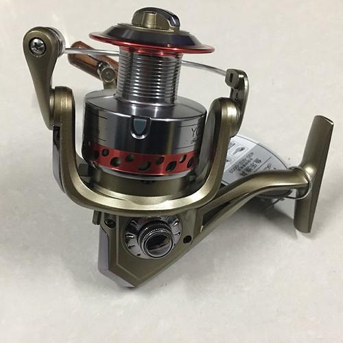Máy câu cá Yolo DFB 6000