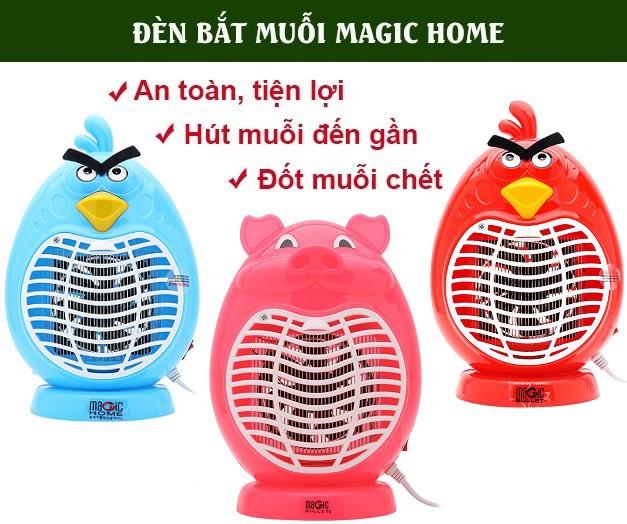 Đèn Bắt muỗi.Bắt hết muỗi 3
