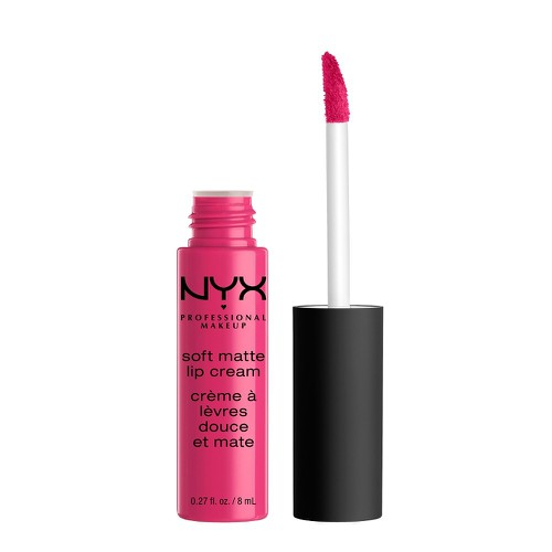 Son kem NYX Soft Matte Lip Cream SMLC24 Paris - 4989657 , 8895509 , 15_8895509 , 230000 , Son-kem-NYX-Soft-Matte-Lip-Cream-SMLC24-Paris-15_8895509 , sendo.vn , Son kem NYX Soft Matte Lip Cream SMLC24 Paris
