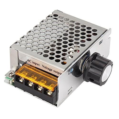 Dimmer 4000W Điều Tốc Động Cơ AC 220V - 5338948 , 8891611 , 15_8891611 , 105000 , Dimmer-4000W-Dieu-Toc-Dong-Co-AC-220V-15_8891611 , sendo.vn , Dimmer 4000W Điều Tốc Động Cơ AC 220V