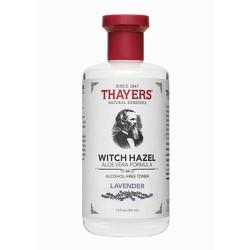 Nước hoa hồng Toner Thayers Alcohol-Free Lavender, 355ml
