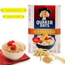Yến Mạch Ăn Liền Quaker Oats 4.5 kg
