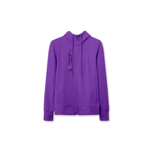 Áo khoác nữ size 55-65kg thun cotton