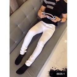 Quần jean  trắng mới về