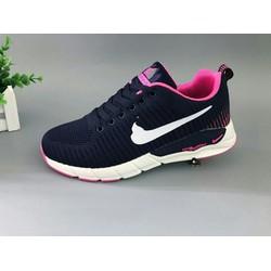 giày thể thao hồng