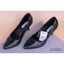 Giày cao gót xuất