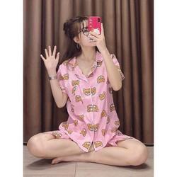Bộ Pijama made in Thailand