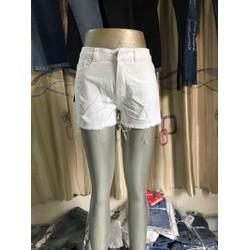 short jean nữ