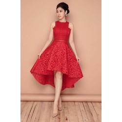 váy ren thiết kế cực xinh