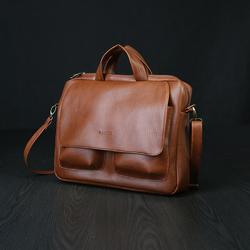 Túi xách công sở đựng laptop Hanama G8