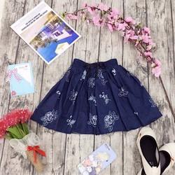 Chân váy nữ ngắn đẹp   Quần giả váy