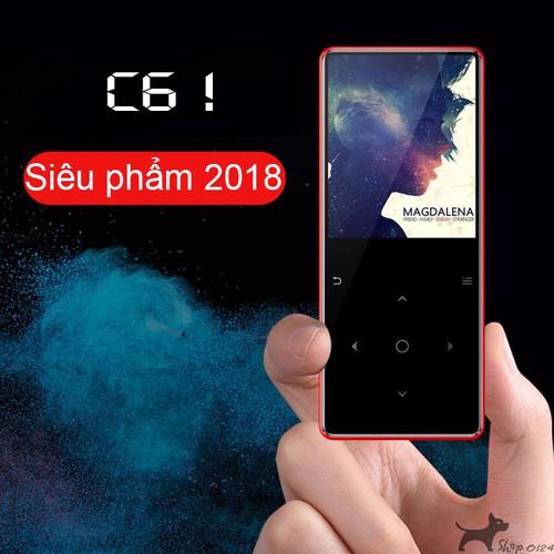 Máy nghe nhạc Uniscom C6 - Siêu phẩm 2018