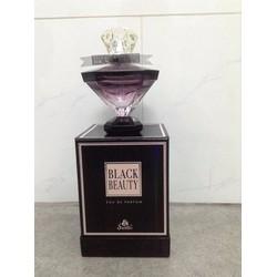 Nước hoa nữ Black Beauty Sellion 75ml