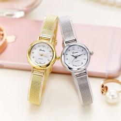 Đồng hồ dây kim loại DH22
