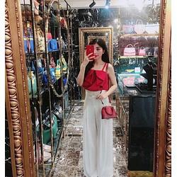 Sét áo quần ống rộng cao cấp