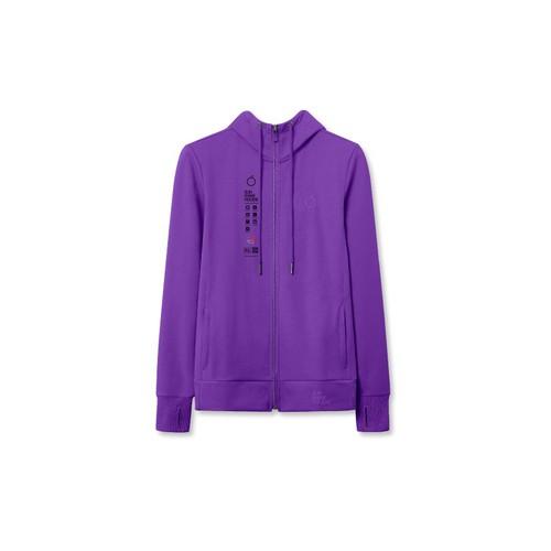 Áo khoác nữ size 40-60kg thun cotton