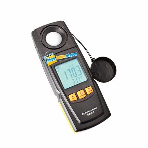 Máy đo cường độ ánh sáng Benetech GM1020