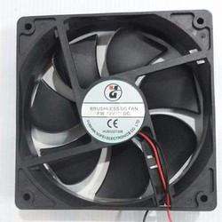 Quạt tản nhiệt 12V 12x12x2.5cm