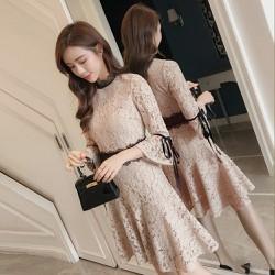 Đầm nữ thời trang , kiểu dáng sang trọng 116