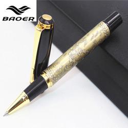 Bút ký viết gel Phát Mã Thành Công -Baoer 507