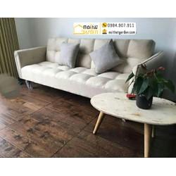 Sofa Đa Năng - Nhiều chất liệu và màu sắc