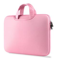 Túi chống sốc macbook, laptop cao cấp có ngăn đựng phụ kiện 13.3 inch