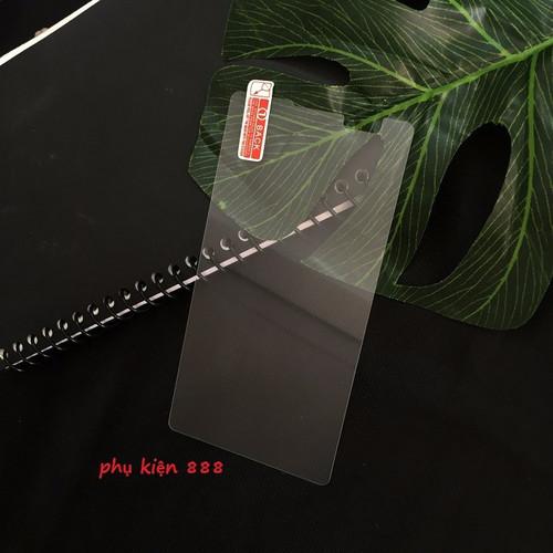 Miếng dán kính cường lực LG X Power màn Glass