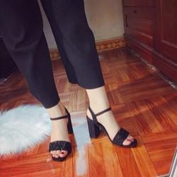 Giày Cao Gót Nữ Nhập Cực Đẹp