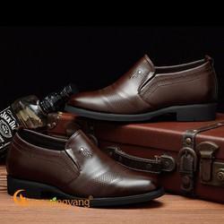 Giày Tây tăng chiều cao 6cm - siêu hot