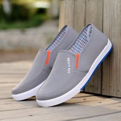 Giảm giá giày vải nam thời trang