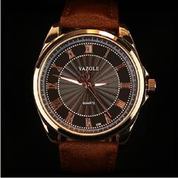 [Free Ship] Đồng hồ thời trang nam