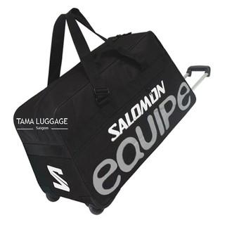 Túi kéo du lịch ngoại cỡ 7.7 tấc vải Nylon ép Plastic siêu nhẹ TL489 - TL489-LA thumbnail