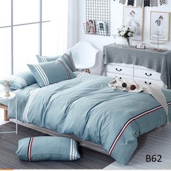 Bộ chăn,ga, gối giường 1m6x2m Hàn Quốc