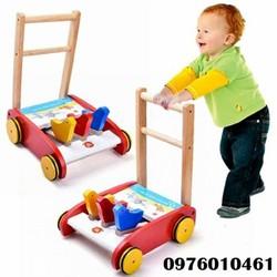xe đẩy cho bé