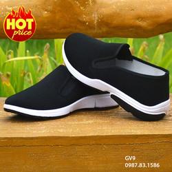 Giày Vải Nam Cao Cấp Kiểu Dáng Đơn Giản Mà Đẹp