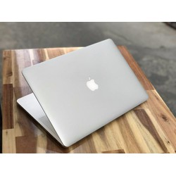 MACBOOK PRO RETINA MID 2015, I7 16G SSD1000G VGA RỜI CÒN BH APPLE