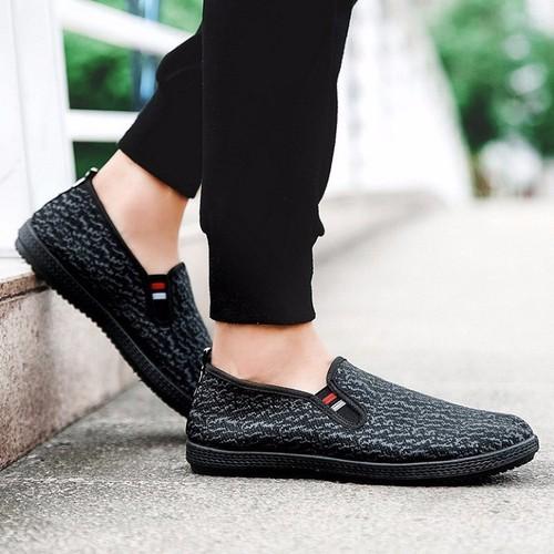 giày lười nam [Siêu giảm giá]