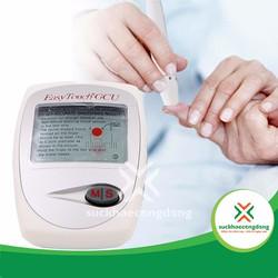 [Quà Tặng]Máy đo đường huyết Rossmax Tặng 2 Trà+1Dầu Thảo Dược