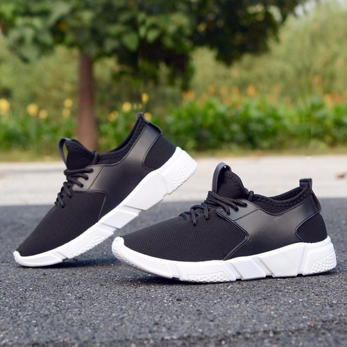 Giày Sneaker nam thời trang [Siêu giảm giá]