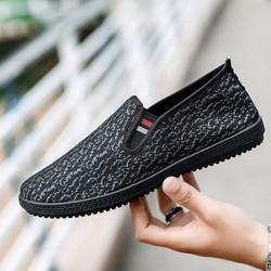 giày vải nam cá tính