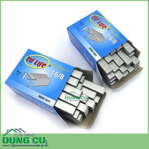 Bộ 2 hộp ghim bấm gỗ 16-6 và 16-8 với 5000 kim mỗi loại - 5351786 , 8920834 , 15_8920834 , 89000 , Bo-2-hop-ghim-bam-go-16-6-va-16-8-voi-5000-kim-moi-loai-15_8920834 , sendo.vn , Bộ 2 hộp ghim bấm gỗ 16-6 và 16-8 với 5000 kim mỗi loại
