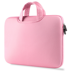 Túi chống sốc Macbook, laptop cao cấp có ngăn đựng phụ kiện 13 inch
