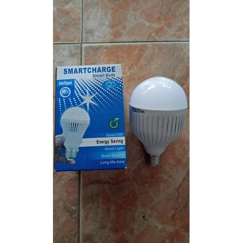 bóng đèn tích điện 15w