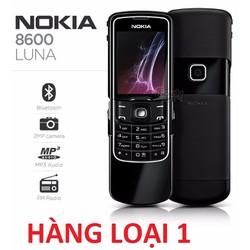 NOKlA 8600 LUNA ÁNH TRĂNG FULL BOX - HÀNG LOẠI 1 - BH 1 NĂM