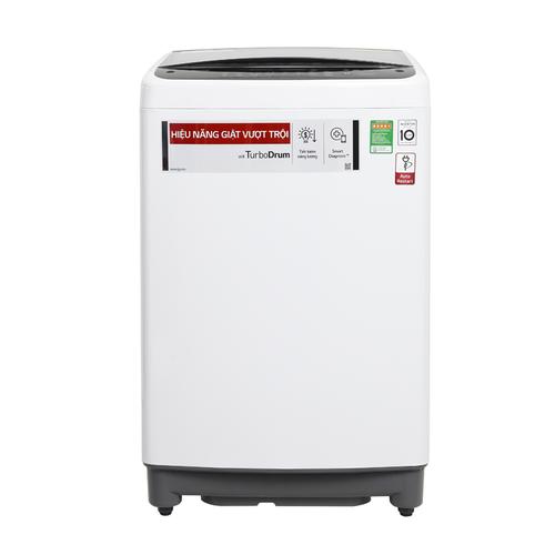 Máy giặt LG Inverter 8.5 kg T2385VS2W - 5358648 , 8938852 , 15_8938852 , 4890000 , May-giat-LG-Inverter-8.5-kg-T2385VS2W-15_8938852 , sendo.vn , Máy giặt LG Inverter 8.5 kg T2385VS2W